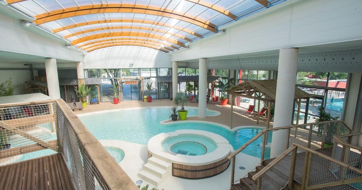 Camping ruoms avec piscine aluna vacances for Camping ardeche ruoms avec piscine